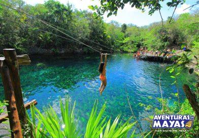Pon a prueba tu espíritu aventurero esta Semana Santa en la Riviera Maya