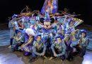 """Todo listo para el nuevo desfile """"Magic Happens"""" en Disneylad Park el cual debuta el próximo o 28 de febrero."""