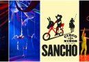 Circo de los Niños de San Pancho anuncia su nuevo espectáculo: Sancho