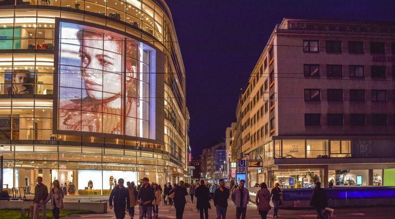 El lujo y el gusto por vivir se dan cita en Alemania