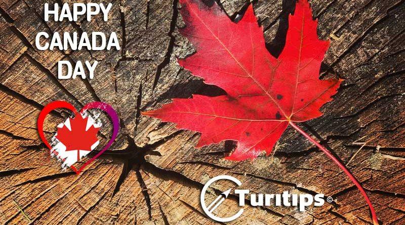 ¡Feliz Día de Canadá!