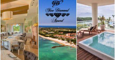 Destino de Diamantes: Reconoce la AAA a hoteles y restaurantes de Riviera Nayarit