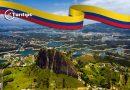 Medellín, naturaleza integrada a la ciudad