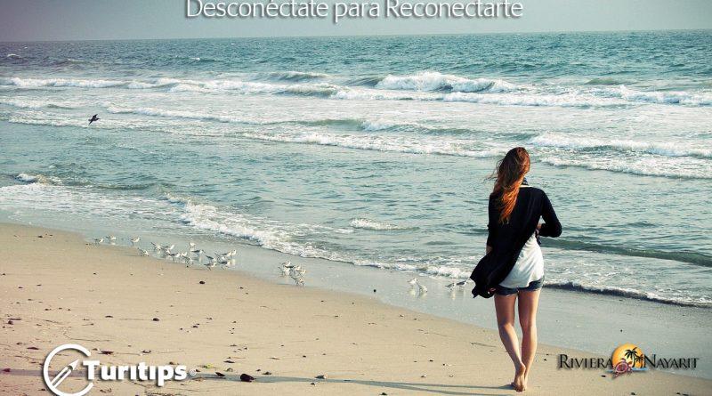 Desconéctate para Reconectarte: vacaciones de spa y bienestar en Riviera Nayarit