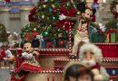 Descubre las tradiciones navideñas en Walt Disney World Resort en 2020