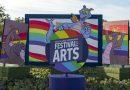 El Taste of EPCOT International Festival of the Arts ha comenzado