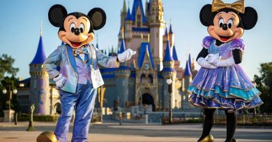"""""""La Celebración más Mágica del Mundo"""" comienza el 1° de octubre en Walt Disney World Resort"""