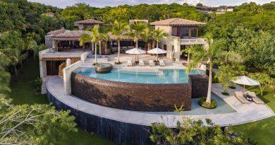 Casa Roka, lujo y confort en Riviera Nayarit