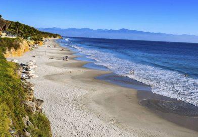 """La """"Costa Banderas"""" de Riviera Nayarit, donde las montañas se encuentran con el Pacífico"""
