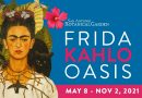 Frida Kahlo y su Casa Azul en San Antonio