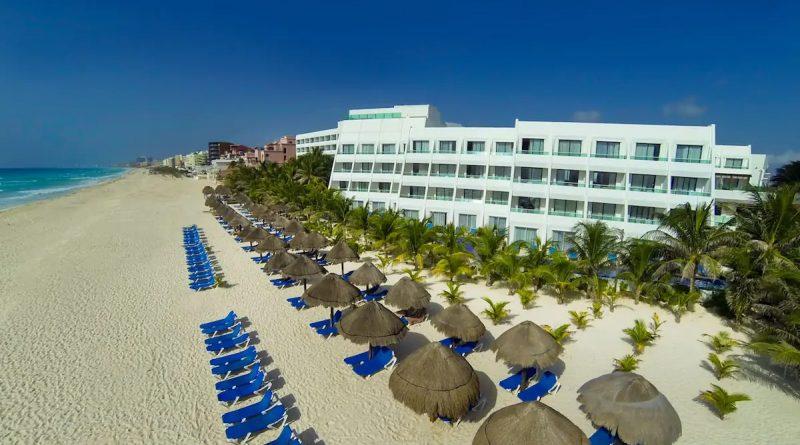 Hotel Flamingo Resorts brinda gran ambiente para sus huéspedes