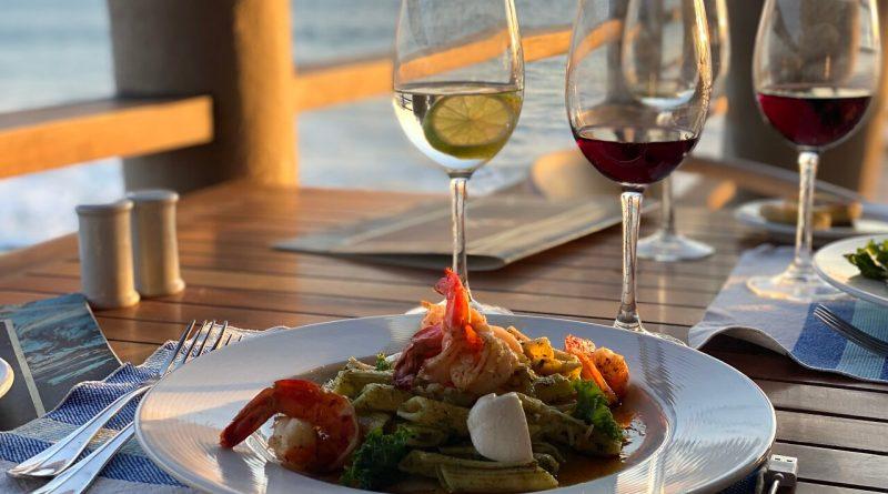 Lo mejor de la cocina fusión en Punta Zuk