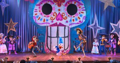 'Coco' de Disney y Pixar viene a 'Mickey's PhilharMagic'