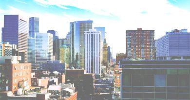 Un recorrido por Denver amigable con el medio ambiente